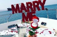 The Most Romantic Ways To Give A Ring   Oh So Perfect Proposal