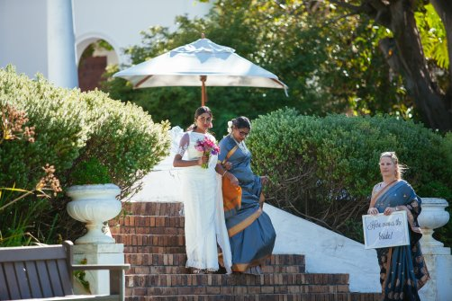 Linda Brown -Cape Town Wedding planner Oh So Pretty Wedding Planning