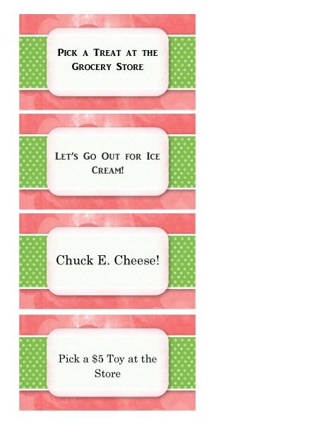 Coupon book for mom christmas - Ocharleys coupon nov 2018 - diy printable coupons