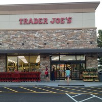Ahoy, mates! Trader Joe's has come ashore!
