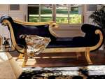 Cleopatra Chaise Lounge