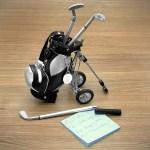 Golf Club Pens