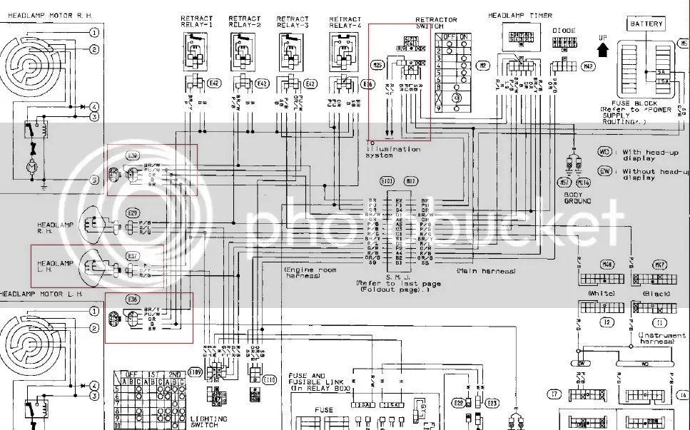 nissan leaf user wiring diagram 2014
