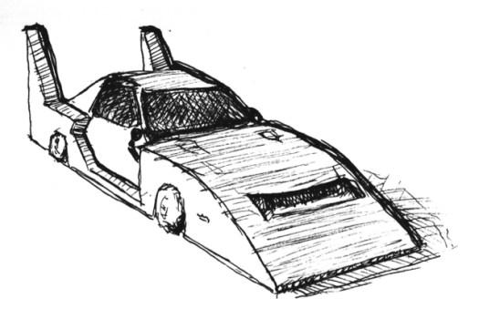 1949 ford truck rat rod