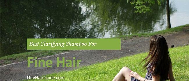 best-clarifying-shampoo-for-fine-hair