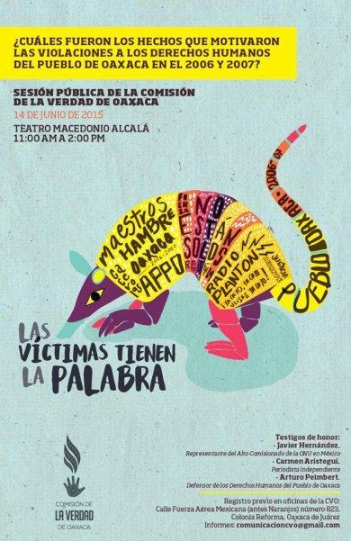 Comissión_de_la_Verdad_Cartel