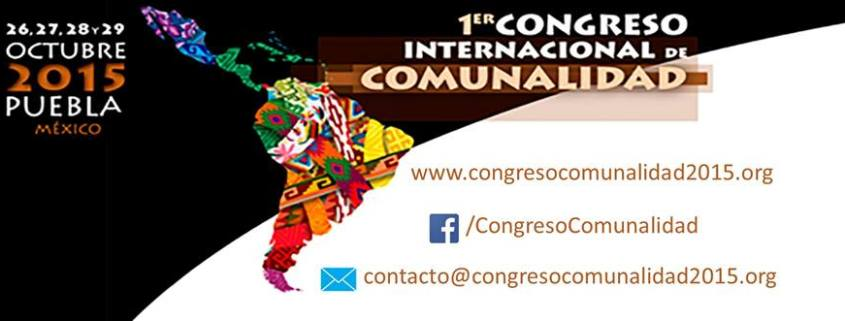 Congreso_Int_Comunalidad_2015