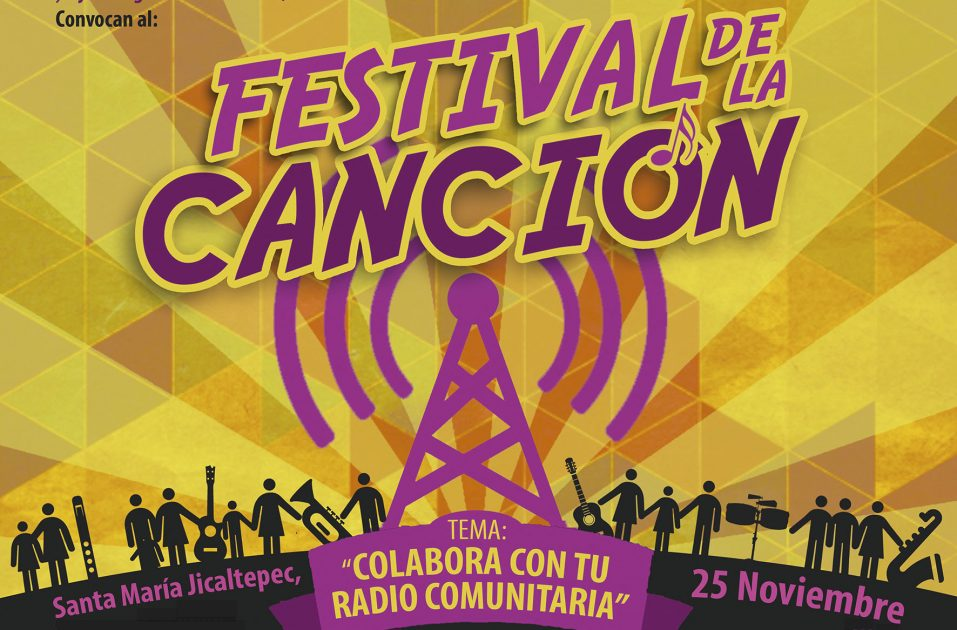 cartel festival jicaltepec