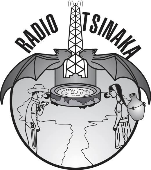 Radio Tsinaka logo