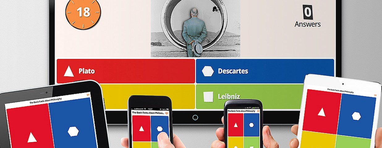 ¿Smartphones en el aula? 3 aplicaciones que te convencerán