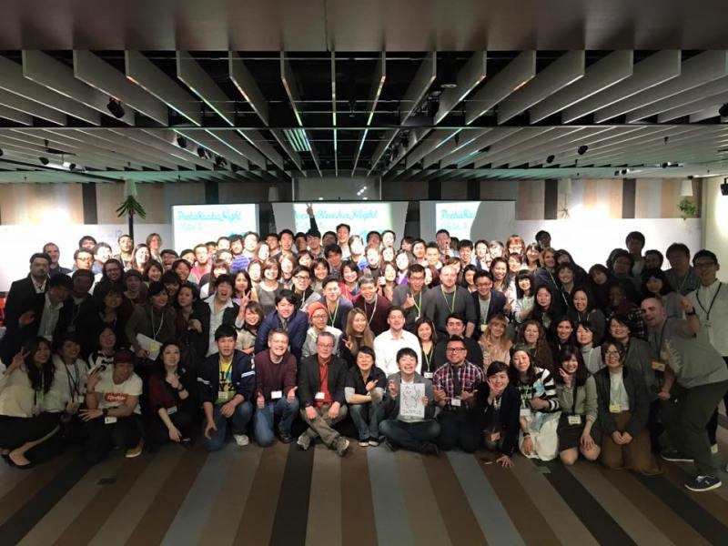 PechaKuchaNight Osaka Vol.12終えて…