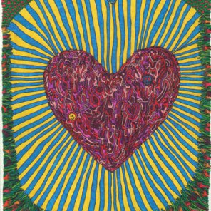 Acid Love (2011) SOLD