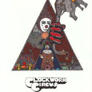 Clockwork Circus (2011)