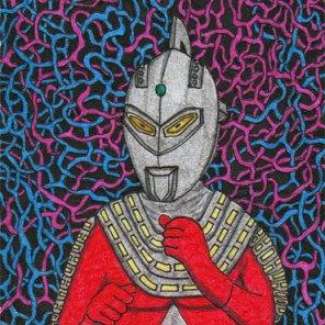 Ultraman Seven (2012)