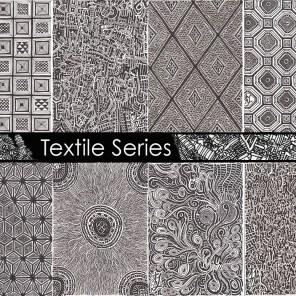 Textile Series 1-8 (2012)