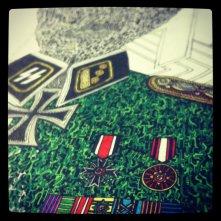 WIP - Nazi Soldier