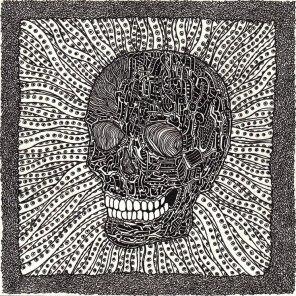 The Skull (2012)