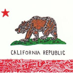 California Liberty (2011) SOLD