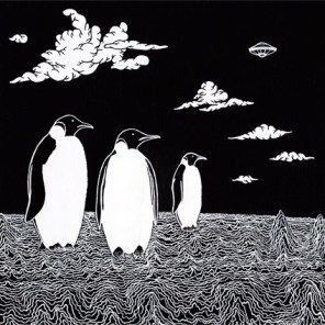 Penguins (2015) SOLD