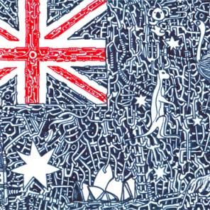 The Australia (2014) SOLD