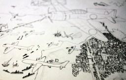 WIP - Battle in the sky - 2 (2013)