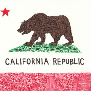 The California Republic (2012) SOLD