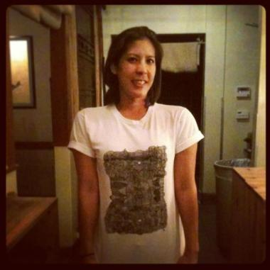 """OKAINA """"Cube"""" T-shirts"""