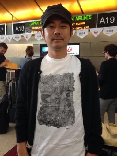 Cube Tshirts