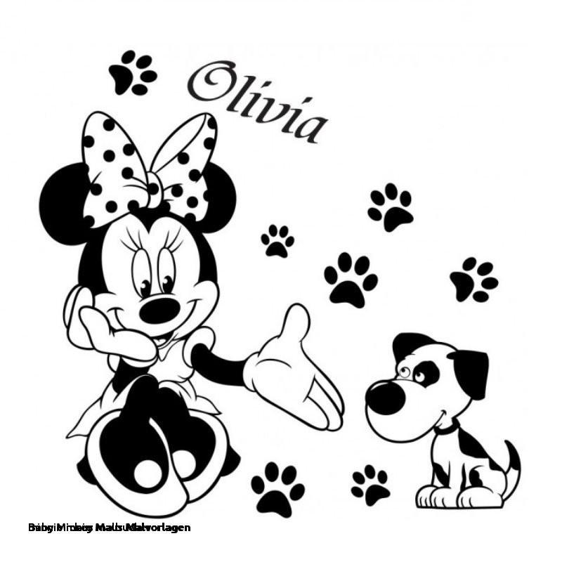 Micky Maus Malvorlagen Inspirierend Ausmalbild Mickey