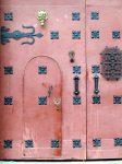 Antigua Guatemala in Color: Doors of Antigua