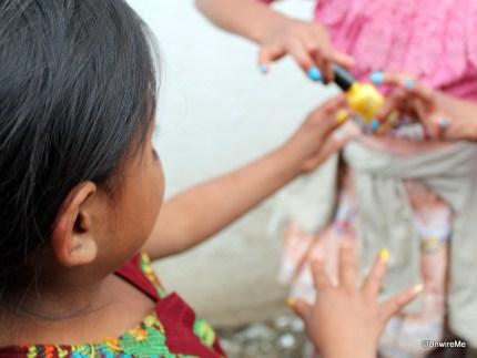 Maya Children