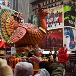 Thanksgiving Day in Antigua Guatemala: Have Your Turkey and Eat It Too