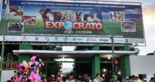 Expocrato 2015 tem estimativa de R$ 100mi em negócios