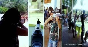 Missão Velha: Grupo de tiro esportivo G.T.E Air Gun MV realizará 3º torneio; confira