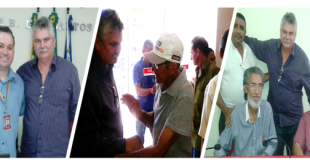 Barro-CE: Banco do Nordeste Busca Renegociar Dividas De Agricultores Do Município