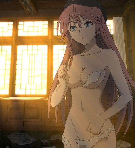 一般アニメのエロシーンって興奮する (1)