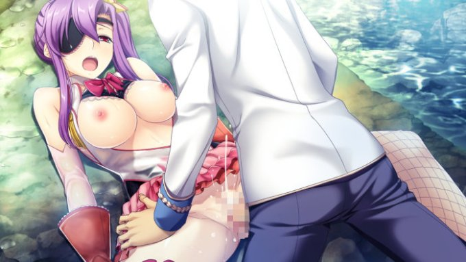 [HCG] 戦国†恋姫X~乙女絢爛☆戦国絵巻~ Part3 [BaseSon] (28)