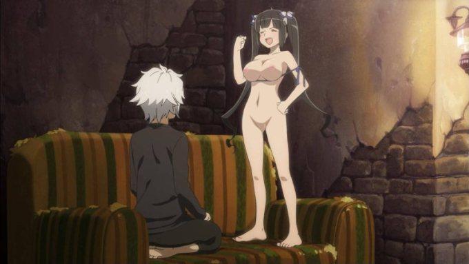 【裸コラ・剥ぎコラ】女の子を裸に剥いちゃいましたwww Part3 (1)