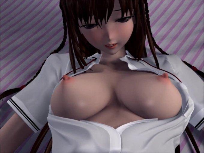 [IMP] 姉弟のカンケイ [3DCGアニメ] (24)