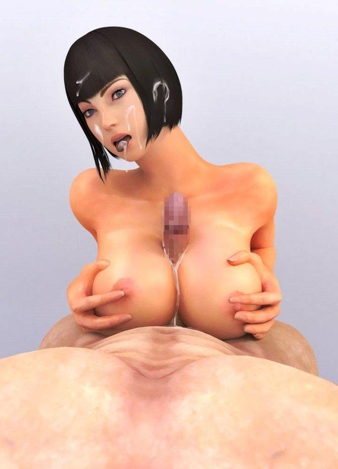 【3DCG】 最近の3DCGエロすぎィ! 厳選CGエロ画像集12 (13)