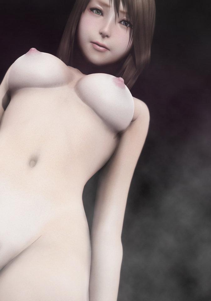 【3DCG】 最近の3DCGエロすぎィ! 厳選CGエロ画像集13 (4)