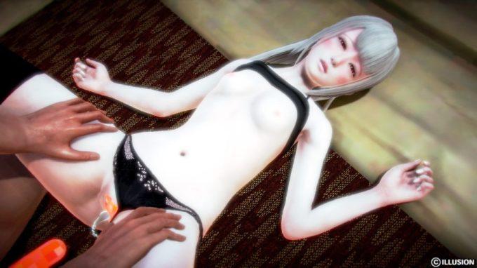 [Illusion(イリュージョン)] ハニーセレクト エロ画像・エロ動画 Part8 [3DCG・HCG] (25)