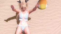 [DOA,3DCG] デッドオアアライブのヌードMODでキャラクターを全裸に剥くエロ動画 Part2 (35)