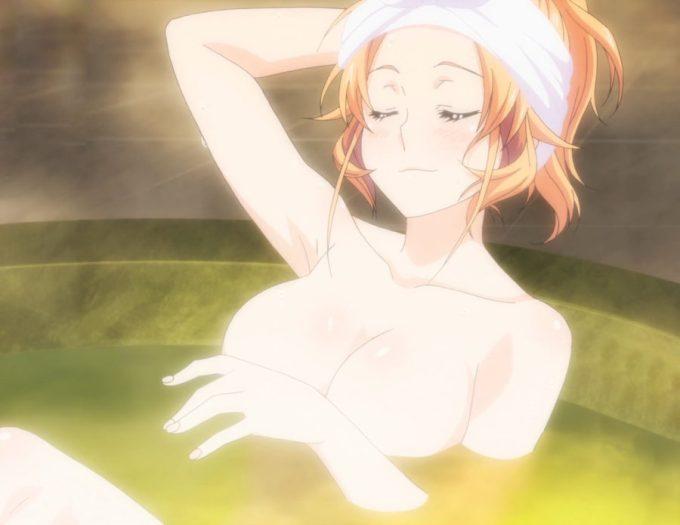 食戟のソーマ エロ画像 09 (33)