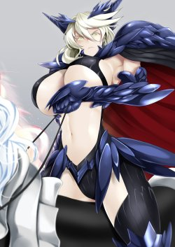 Fate/Grand Order エロ画像 03 (23)