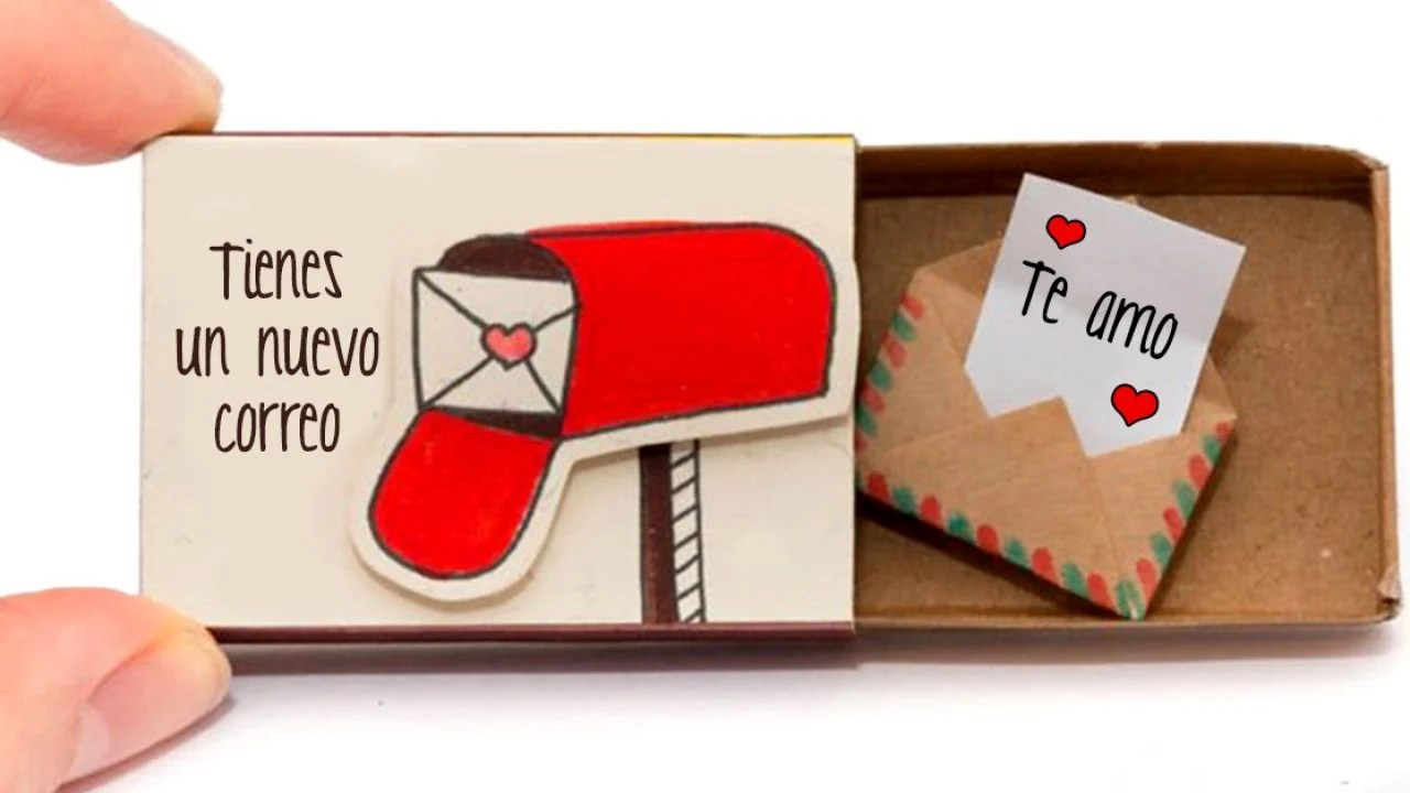 Como Decorar Una Carta 15 Ideas Originales Para Entregar La Mejor Carta De Amor