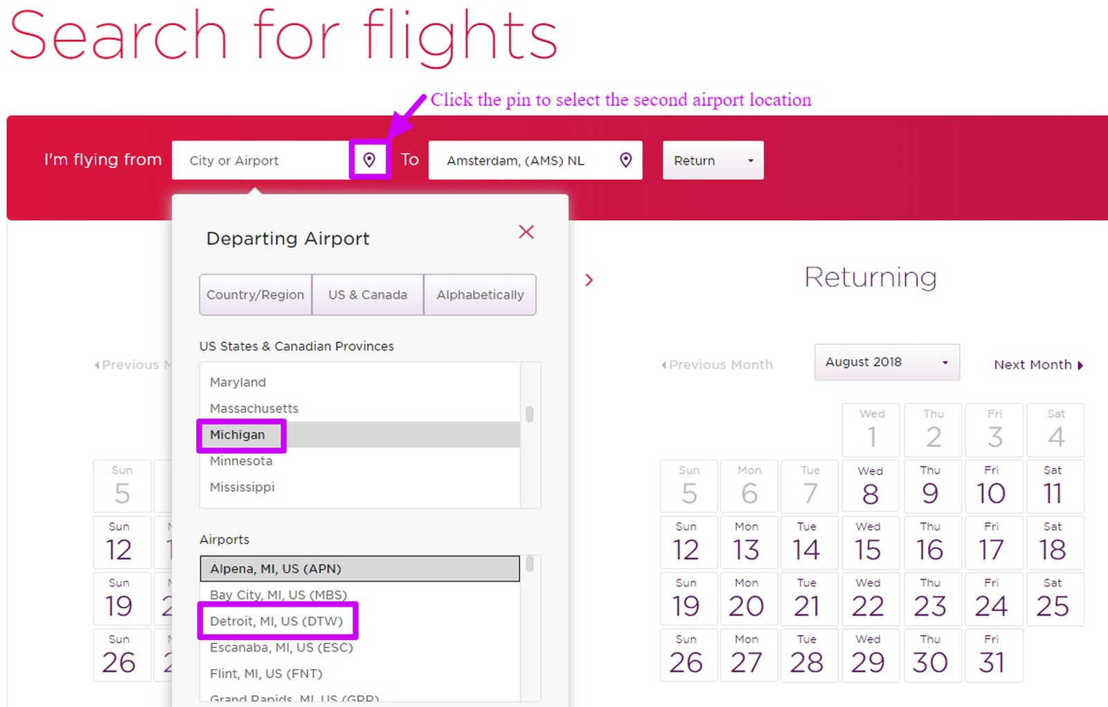 Miles And More Book Flight How To Book Delta Flights With Virgin Atlantic Miles