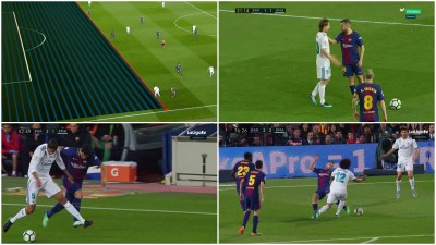 Todas las polémicas del Barcelona - Real Madrid
