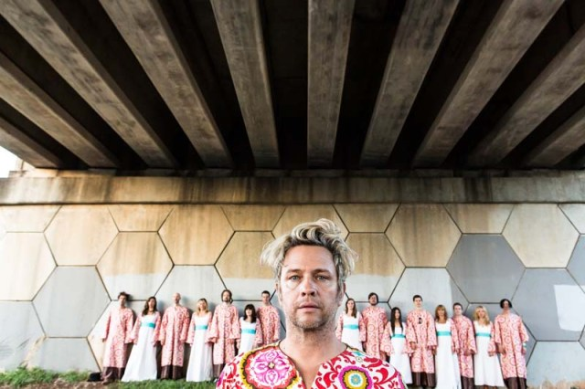 1 Polyphonic Spree_provided