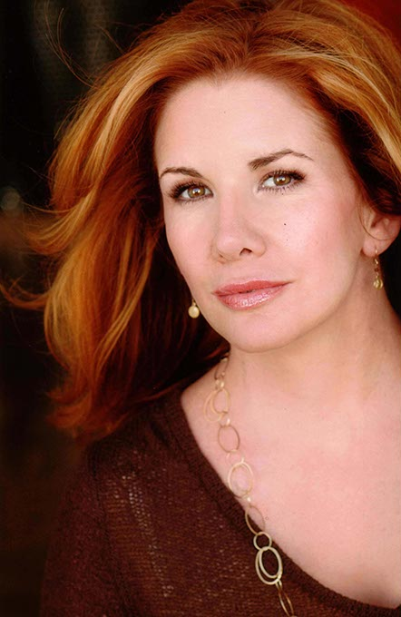 Melissa Gilbert (Provided)